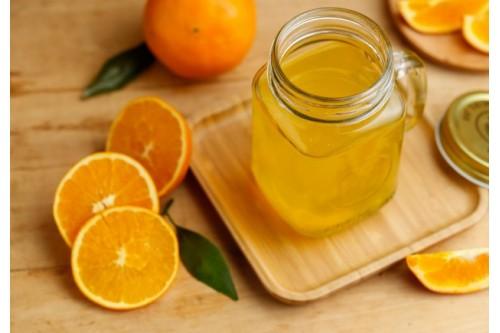 香橙片 (120G)