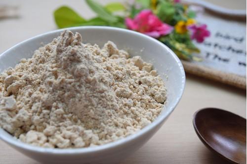 五穀粉 (600g)
